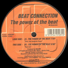 BEAT CONNECTION - The Power Of The Beat - United Soul