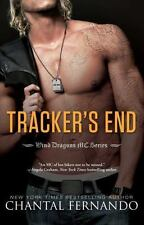 Tracker's End (Wind Dragons Motorcycle Club)  (ExLib)