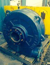 Krebs Millmax Slurry Pump Model MM200 with motor mount & belt guard