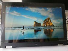 "lenovo yoga i7 ultrabook 8gm RAM tablet 13"" táctil / with touch screen"