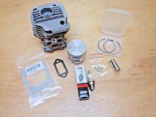 Hyway Nikasil Cylinder Piston Kit For Partner Husqvarna K750 K760 Cut Off Saw