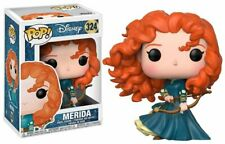 Funko Pop! Disney Brave MERIDA #324 Pop! Vinyl Figure NEW & IN STOCK NOW UK