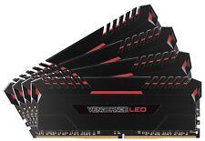 Corsair Vengeance 64GB Kit DDR4-3000 CL15 (CMU64GX4M4C3000C15R) NEU OVP