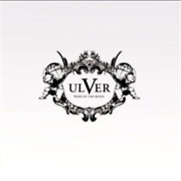 Ulver-War of the Roses  (UK IMPORT)  CD / with Book NEW