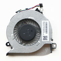 Laptop Fan HP 15-ab263ca 15-ab283nr 15-ab292nr 15-ab293cl Cpu Cooling Fan