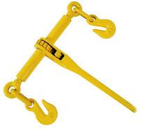 "Ratchet Load Binders Binder 5/16"" 3/8"" - Boomer Chain Equipment Tie down rigging"