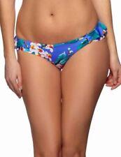 Gossard Blossom Brazilian Bikini Brief 11273 Floral Print Womens Swimwear M - 12