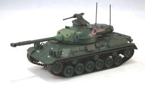 DeAgostini Japan Self Defense Force 1/72 Type 61 Tank - KV09