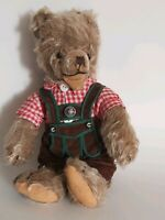 "Old Hermann Teddy Bear, Appr.12""/30cm"