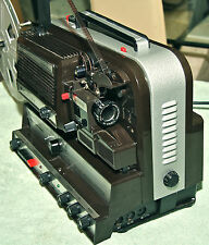 Projecteur cinéma HEURTIER DUOVOX Super 8 sonore