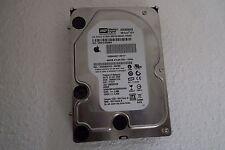 "Apple Western Digital Desktop SATA Hard Drive 640 GB 3.5"" WD6400AAKS 655-1528A"