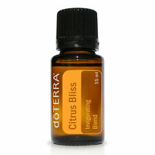 doTERRA Citrus Bliss Pure Essential Oil 15ml Aroma Uplift Energy Purify Cook