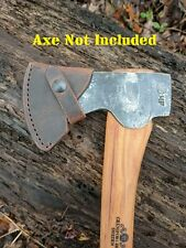 Gransfors Bruk Small Forest Axe Buffalo Leather Sheath Mask (Axe NOT Included)