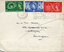 More details for 1960 sg 619/20 tercentenary of general letter office first day cover