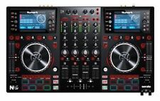 Numark NV II Intelligent Dual-Display Controller for Serato DJ