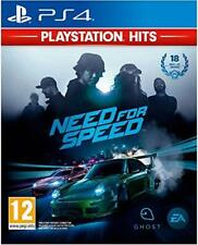 Need For Speed PS4 ** Brand New & Sealed Sony PlayStation 4 Racing Game **