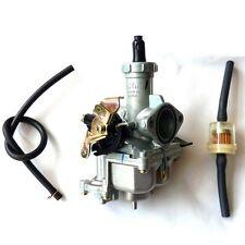 27mm Carb Carburetor PZ27 PIT BIKE ATV w/ Accelerator Pump PIT DIRT BIKE Keihin