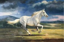 """High Quality Oil Painting """"HOR-102"""" 24""""x36"""""""