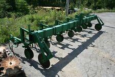 Brillion Brs 01 6 Row Cultivator
