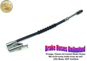 FRONT RIGHT BRAKE HOSE Lincoln Continental 1970 1971 1972