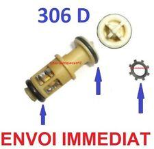 KIT JOINT + CLIPS + REPARATION DE PANNE SUPPORT FILTRE A GAZOIL  306 DIESEL