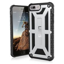 Urban Armor Gear Premium Monarch Outdoor Case für iPhone 7 Plus & 8 Plus
