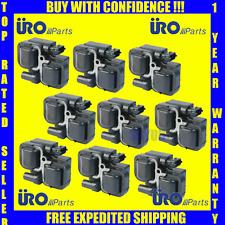 Mercedes C CL E G ML S SL SLK Class Ignition Coil (X8) URO 0001587803
