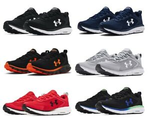 Under Armour 3024590 Men's Training UA Charged Assert 9 Running Athletic Shoes