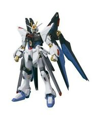 Bandai The Robot Spirits SIDE MS Strike Freedom Gundam NewJAPAN ANIME F/S J2055