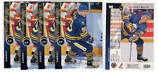 1X ALEXANDER MOGILNY 1994 95 Upper Deck #334 ELECTRIC ICE Lots Available
