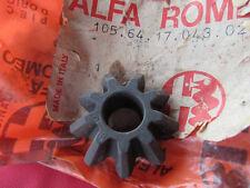 Original Alfa Romeo Montreal Ausgleichskegelrad 105641704302/09 NEU