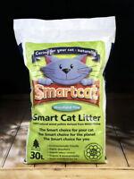 Smart Cat Wood Based Litter 30 Litre