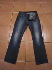 mens WRANGLER lo straight denim jeans  SZ 30-34