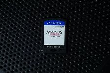 Assassin's Creed III: Liberation (Sony PlayStation Vita, 2012)