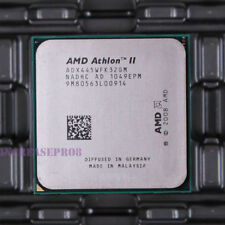 AMD Athlon II X3 445 ADX445WFK32GM CPU Processor 667 MHz 3.1 GHz Socket AM3