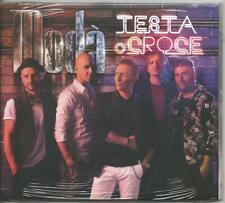 MODA' - Testa O Croce - CD 2019 Nuovo Sigillato