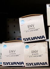(Lot of 1) Sylvania  Projector Lamp - ENV x 1 piece  21v 80w - avg. 20 hours