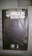 Acid Rain The Last Line of Defense - Bucks Team - Argus