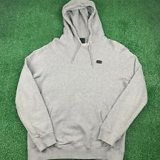 NIKE SB ICON PULLOVER HOODIE - SIZE LARGE USED PRE-OWNED