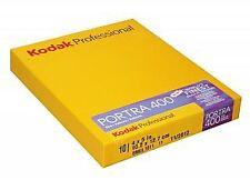 Kodak 1 Portra 400 4x5 10 Blatt # 8806465