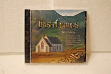Irish Hymns Instrumental Music CD Played on Traditional Celtic Instruments - NEW