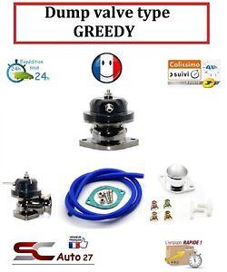 dump valve blowoff universel pour moteur turbo essence tfsi pour audiA3 A4 A5 A6