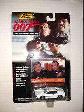 1998 - Johnny Lightning - James Bond-007 -  'THE SPY WHO LOVED ME'  Car