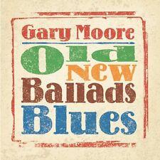 Gary Moore - Old New Ballads Blues   CD   NEU&UNGESPIELT/MINT - NICHT IN FOLIE!
