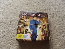 Night at the Museum DVD from the  Family Movie Collection Sunday Telegraph