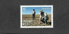 Australia-Drought Relief-Scarce Perforated issue print -2019 mnh