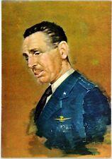 Cartolina Aviazione - S.A.R. Amedeo Di Savoia Duca D'Aosta Medaglia D'Oro Al V.