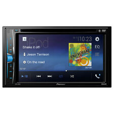 """Rfrb Pioneer Avh-201Ex Dvd Receiver 6.2"""" Wvga Bluetooth and Remote Control"""