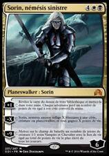 MAGIC Sorin, némésis sinistre / Grim Nemesis VF NM PLANESWALKER MTG