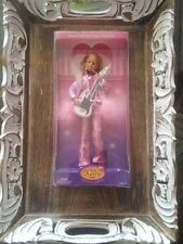 ONLY HEARTS CLUB-HEART ROCK STAR Taylor Angelique Doll. Guitar--Brand-new in box